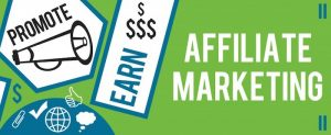 Ways to make money online- Affiliate Websites